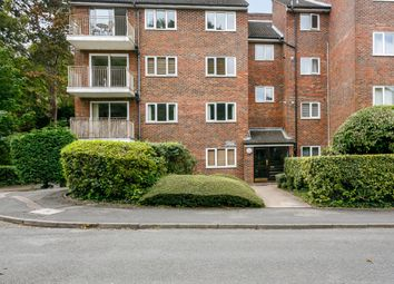 Thumbnail 2 bed flat for sale in Asquith House, Banstead, Surrey