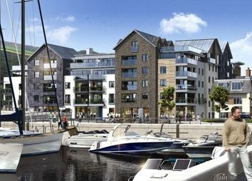Thumbnail 2 bed flat to rent in Apartment 39, Quay West, Douglas