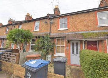 Thumbnail 3 bed terraced house to rent in Elm Grove, Bishop's Stortford