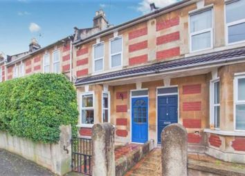 Thumbnail 3 bedroom terraced house for sale in Sladebrook Avenue, Bath