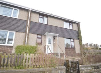 Thumbnail 3 bed semi-detached house for sale in Tower Side, Whittingham, Alnwick