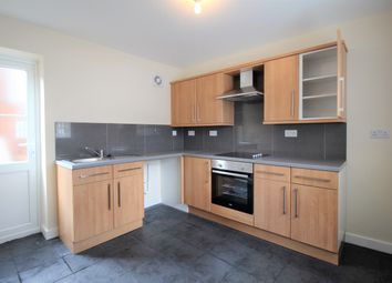 Thumbnail 1 bed maisonette to rent in Commercial Road, Bedford