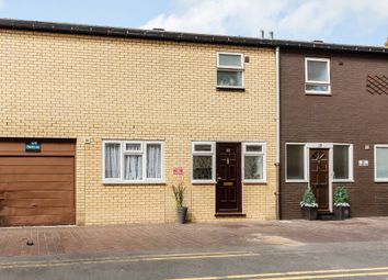 Thumbnail 4 bed terraced house for sale in Neville Close, London
