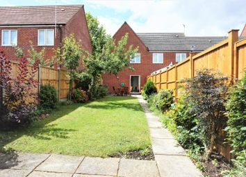 Thumbnail 3 bed semi-detached house for sale in Old Station Drive, Ruddington
