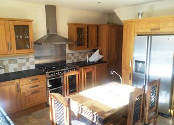 Thumbnail 4 bed terraced house to rent in Sailsbury Avenue, Armley, Leeds