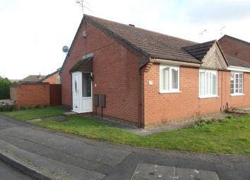 2 bed bungalow for sale in Cropton Crescent, Nottingham, Nottinghamshire NG8