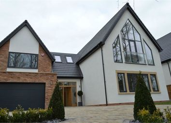 Thumbnail 5 bed detached house for sale in The Silverdale, Victoria Road, Formby, Liverpool, Merseyside
