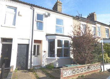 Thumbnail 4 bed property to rent in Hanover Road, Norwich