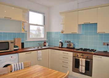 Thumbnail 1 bed flat to rent in Lightcliffe Road, Palmers Green