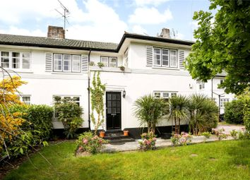 Thumbnail 2 bed flat for sale in Broomfield Court, Broomfield Park, Sunningdale, Berkshire