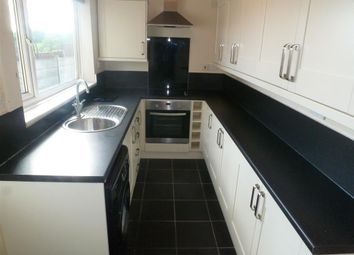 Thumbnail 2 bed semi-detached house to rent in New Lane, Hilcote, Alfreton