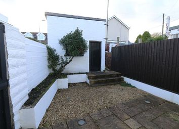 Thumbnail 2 bed end terrace house for sale in Cemetery Road, Aberdare, Caerdydd