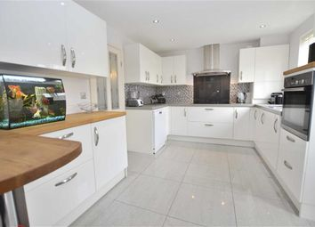 Thumbnail 3 bed end terrace house for sale in Parishes Mead, Poplars, Stevenage, Herts