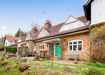Broadmoor, Abinger Common, Dorking RH5. 3 bed terraced house for sale