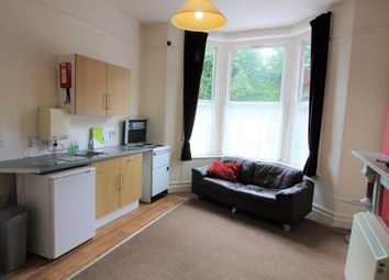 Thumbnail 1 bed flat to rent in Church Street, Paignton