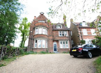 Thumbnail 3 bed flat to rent in Streatham Common North Side, Streatham Common