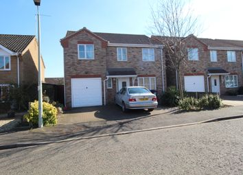 Thumbnail 4 bed detached house to rent in Primrose Drive, Brandon