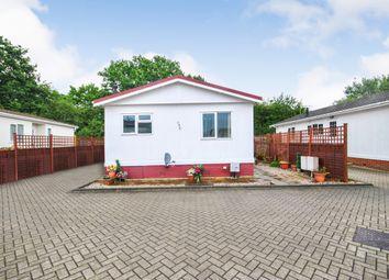 Thumbnail 2 bedroom bungalow for sale in Takeley Park, Hatfield Broadoaks Road, Takeley