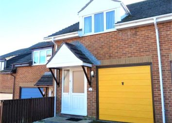 Thumbnail 3 bed terraced house to rent in William Young Mews, Liskeard, Cornwall