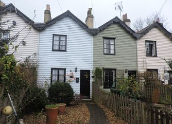 Thumbnail 2 bedroom cottage for sale in Ferrol Road, Gosport