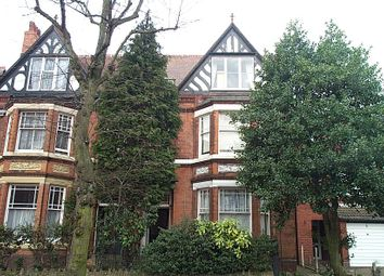 Thumbnail 1 bed flat to rent in Selborne Road, Handsworth