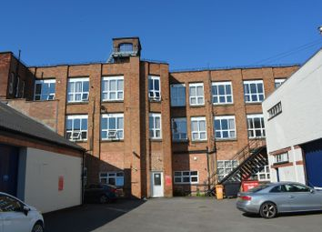 Thumbnail 1 bed flat to rent in Northbridge Apartments, Leicester, Leicester