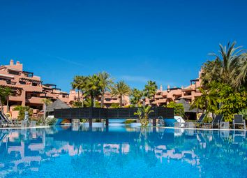 Thumbnail 1 bed apartment for sale in Estepona, Costa Del Sol, Spain