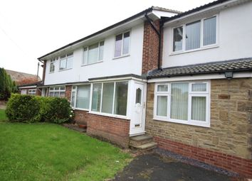 Thumbnail 4 bed semi-detached house for sale in Belmont Crescent, Low Moor, Bradford