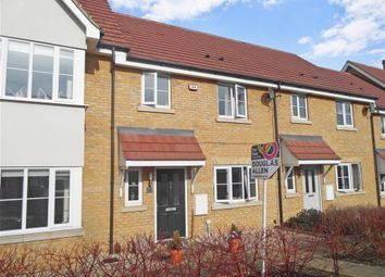 Thumbnail 3 bed terraced house for sale in College Lane, Basildon, Essex