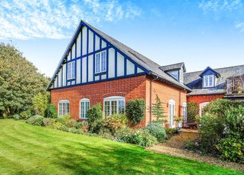 Thumbnail 3 bed flat for sale in Home Farm, Iwerne Minster, Blandford Forum