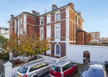 Thumbnail 2 bed flat for sale in Church Road, St. Leonards-On-Sea