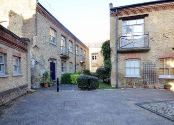 Thumbnail 2 bedroom property to rent in Hardwicke Mews, Finsbury