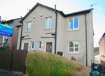 Thumbnail 3 bedroom semi-detached house for sale in St. Pauls Drive, Lancaster