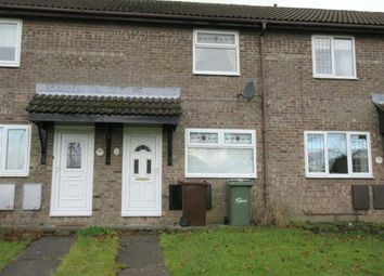 Thumbnail 2 bed terraced house to rent in Beaumaris Way, Grove Park, Blackwood