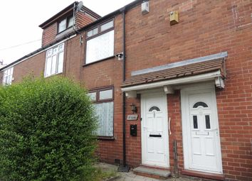 Thumbnail 3 bed terraced house for sale in Gordon Street, Heaton Norris, Stockport