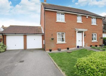 Thumbnail 4 bed property for sale in Acacia Drive, Hersden, Canterbury