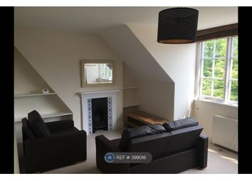 Thumbnail 2 bed flat to rent in Chiswick, London