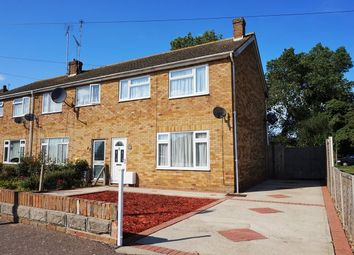 Thumbnail 3 bed terraced house for sale in Seymour Road, Clacton-On-Sea