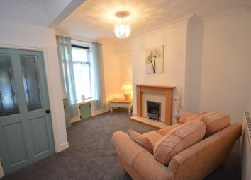 Thumbnail 2 bed terraced house for sale in Alfred Street, Whitehall, Darwen