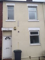 Thumbnail 2 bedroom terraced house to rent in Baskerville Road, Northwood, Stoke On Trent