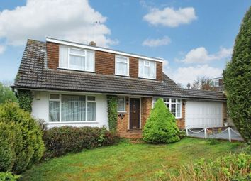 Thumbnail Detached house for sale in Barbers Wood Close, High Wycombe