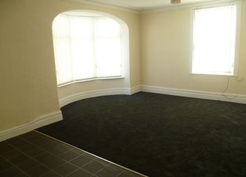 Thumbnail 3 bedroom maisonette to rent in Waterloo Road, Blackpool