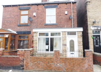 Thumbnail 3 bed semi-detached house for sale in Barnsley Road, Wombwell