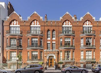 Thumbnail 1 bedroom flat for sale in Chiltern Street, London
