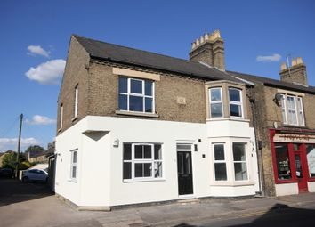 Thumbnail Studio to rent in Bowlings Court, East Street, St. Ives, Huntingdon