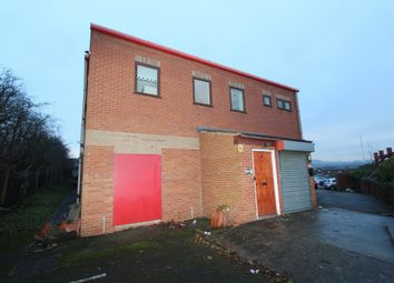 Thumbnail Land to rent in Station Lane, Old Whittington, Chesterfield