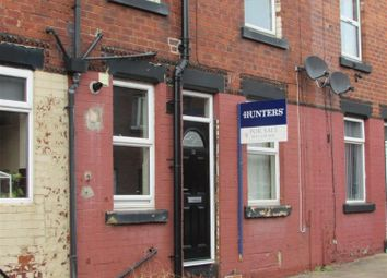 Thumbnail 2 bedroom terraced house for sale in Charlton Road, Leeds