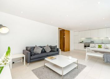 Thumbnail Flat to rent in Latitude House, Primrose Hill