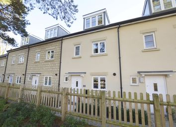 Thumbnail 3 bed terraced house for sale in Seymour Terrace, Frome Road, Radstock