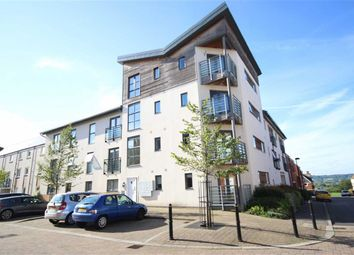 Thumbnail 1 bedroom flat for sale in Vervain Court, 14 Pasteur Drive, Swindon, Wiltshire